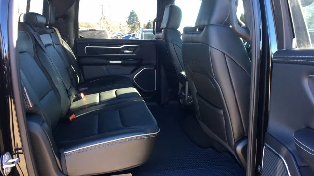 2019 Ram 1500 Crew Cab 4x4,  Pickup #R3363 - photo 22
