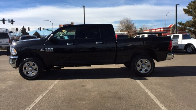 2018 Ram 3500 Mega Cab 4x4,  Pickup #R3381 - photo 4