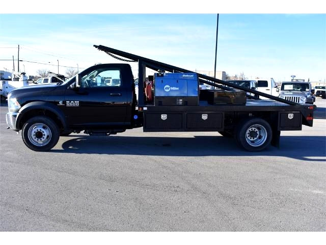 2015 Ram 5500 Regular Cab DRW 4x4, Stahl Other/Specialty #FG601738 - photo 3