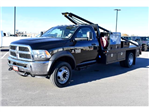 2015 Ram 5500 Regular Cab DRW 4x4, Stahl Other/Specialty #FG601738 - photo 1