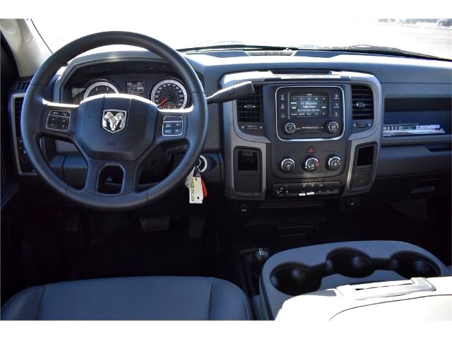 2016 Ram 5500 Crew Cab DRW 4x4, Stahl Other/Specialty #GG193709 - photo 5