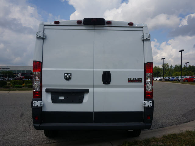 2017 ProMaster 1500 Low Roof, Cargo Van #QH017 - photo 4