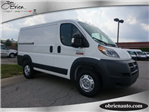 2017 ProMaster 1500 Low Roof, Cargo Van #QH017 - photo 1