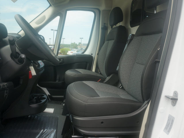 2017 ProMaster 1500 Low Roof, Cargo Van #QH019 - photo 9