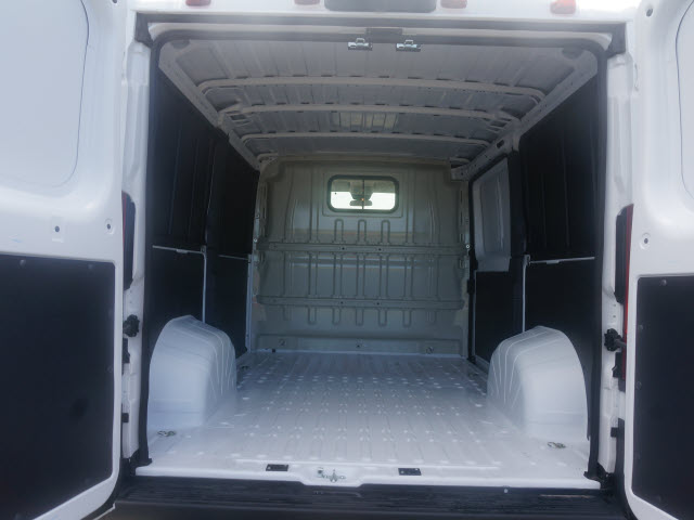 2017 ProMaster 1500 Low Roof, Cargo Van #QH019 - photo 2