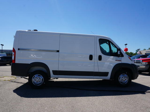 2017 ProMaster 1500 Low Roof, Cargo Van #QH020 - photo 3