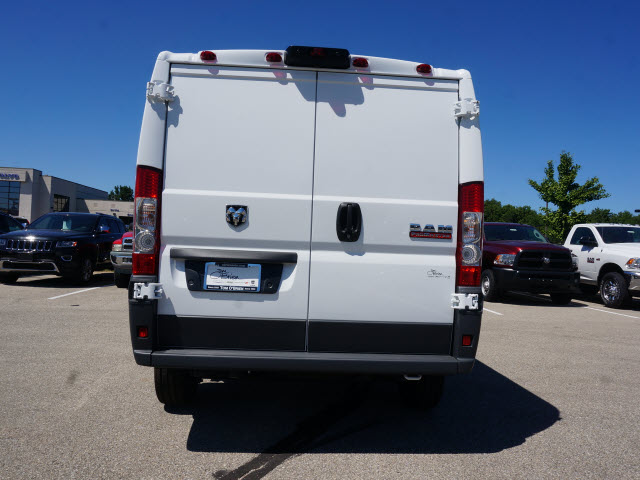 2017 ProMaster 1500 Low Roof, Cargo Van #QH020 - photo 4