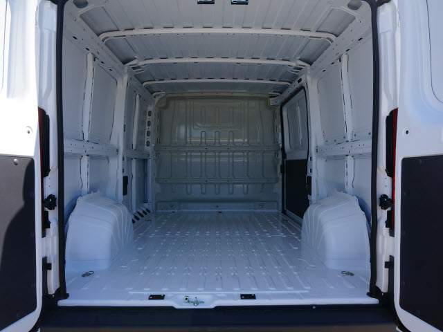2017 ProMaster 1500 Low Roof, Cargo Van #QH021 - photo 2
