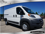 2017 ProMaster 1500 Low Roof, Cargo Van #QH021 - photo 1