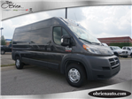 2017 ProMaster 2500 High Roof, Van Upfit #QH025 - photo 1