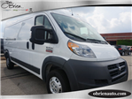 2017 ProMaster 2500 High Roof, Van Upfit #QH026 - photo 1