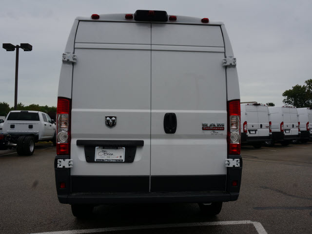 2017 ProMaster 2500 High Roof, Cargo Van #QH027 - photo 4