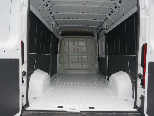 2017 ProMaster 2500 High Roof, Cargo Van #QH027 - photo 2
