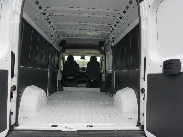 2017 ProMaster 2500 High Roof Cargo Van #QH028 - photo 2
