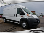 2017 ProMaster 2500 High Roof Cargo Van #QH028 - photo 1