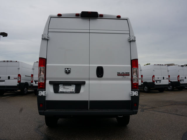 2017 ProMaster 2500 High Roof Cargo Van #QH029 - photo 4