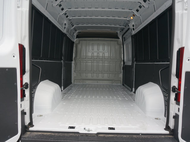 2017 ProMaster 2500 High Roof Cargo Van #QH029 - photo 2