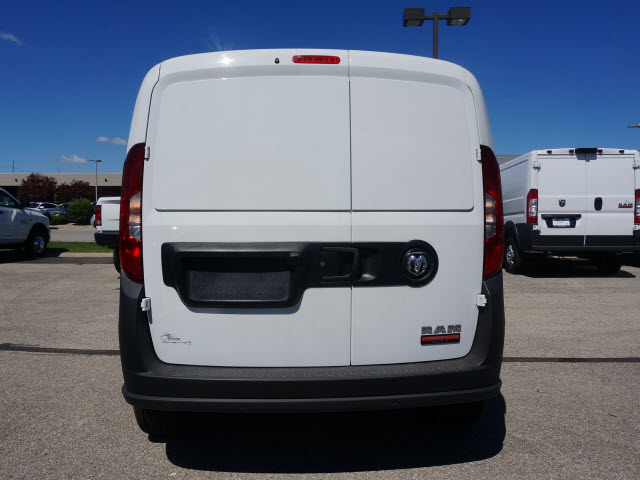2017 ProMaster City, Cargo Van #XH005 - photo 4