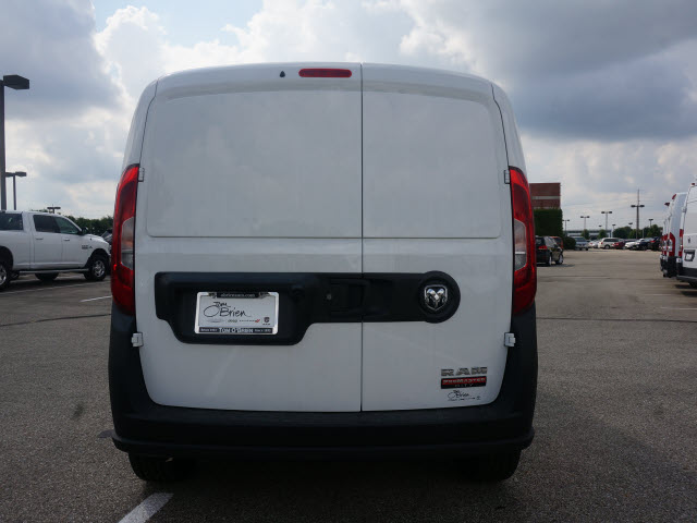 2017 ProMaster City, Cargo Van #XH007 - photo 4