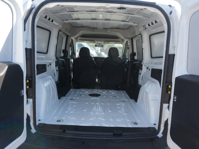 2017 ProMaster City Cargo Van #XH010 - photo 2