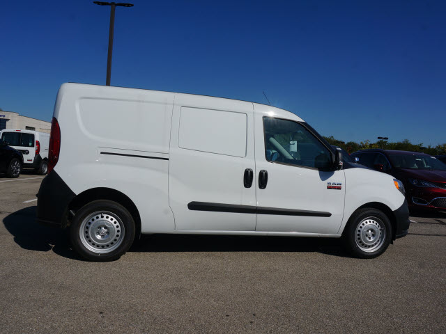 2017 ProMaster City Cargo Van #XH010 - photo 3