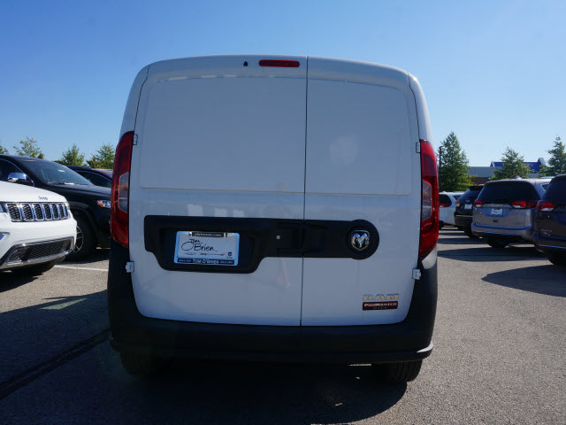 2017 ProMaster City Cargo Van #XH010 - photo 4