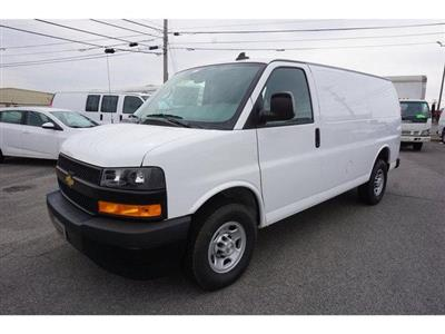 2020 Express 2500 4x2, Sortimo Shelf Staxx Upfitted Cargo Van #170739 - photo 10