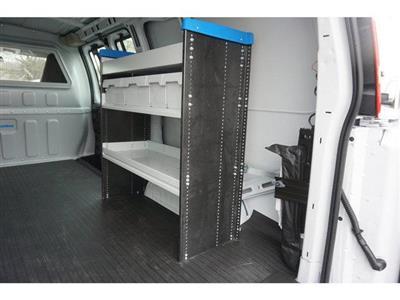 2020 Express 2500 4x2, Sortimo Shelf Staxx Upfitted Cargo Van #170739 - photo 6