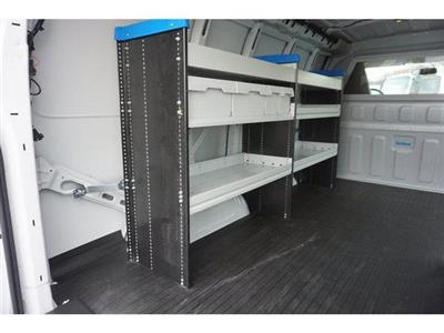 2020 Express 2500 4x2, Sortimo Shelf Staxx Upfitted Cargo Van #170739 - photo 7