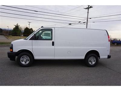2020 Express 2500 4x2, Sortimo Shelf Staxx Upfitted Cargo Van #170739 - photo 9