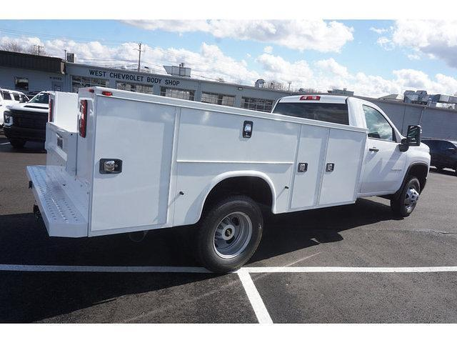 2020 Chevrolet Silverado 3500 Regular Cab DRW 4x4, Knapheide Service Body #344366 - photo 1