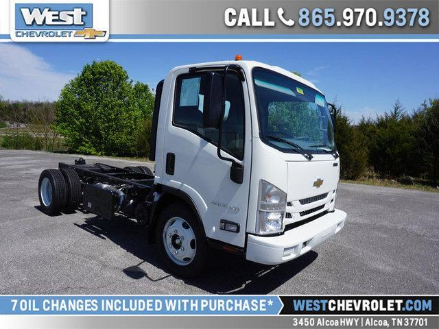 2020 Chevrolet LCF 4500XD Regular Cab 4x2, Cab Chassis #K00126 - photo 1