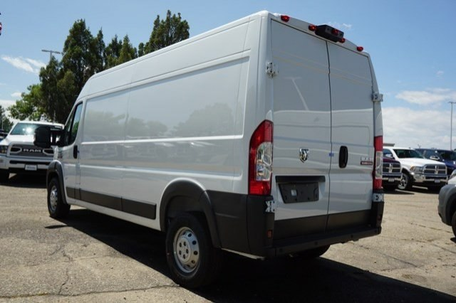 2018 ProMaster 2500 High Roof FWD,  Empty Cargo Van #6508L - photo 4