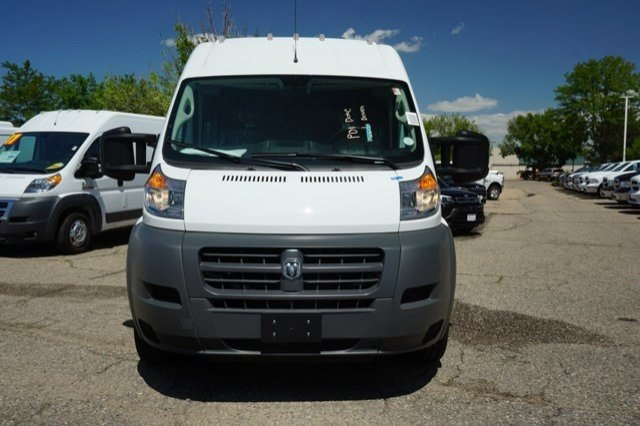2018 ProMaster 2500 High Roof FWD,  Empty Cargo Van #6508L - photo 6