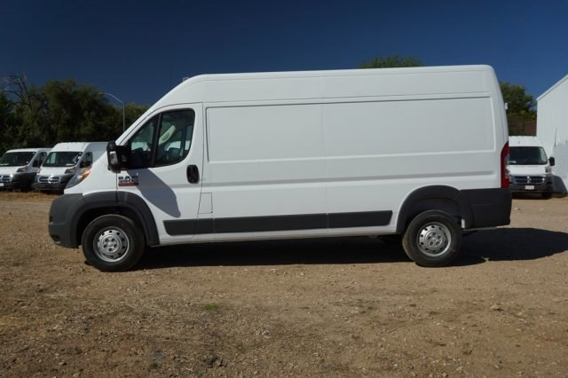 2018 ProMaster 3500 High Roof FWD,  Empty Cargo Van #6511L - photo 3