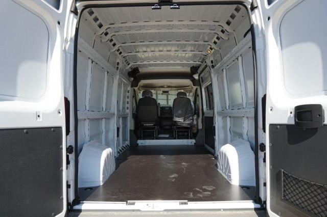 2018 ProMaster 3500 High Roof FWD,  Empty Cargo Van #6511L - photo 2