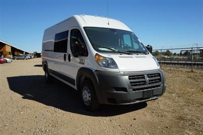 2018 ProMaster 3500 High Roof FWD,  Empty Cargo Van #6511L - photo 5