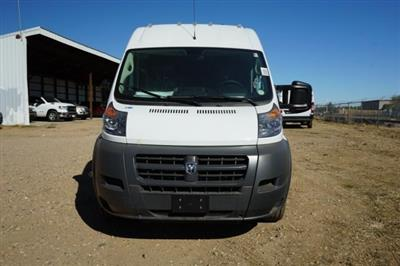 2018 ProMaster 3500 High Roof FWD,  Empty Cargo Van #6511L - photo 6