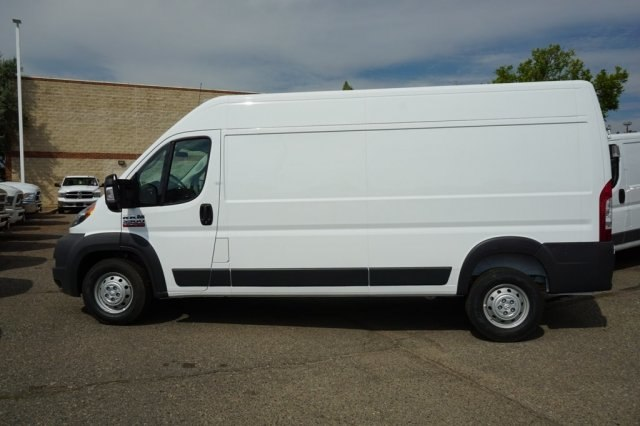 2018 ProMaster 3500 High Roof FWD,  Empty Cargo Van #6514L - photo 3