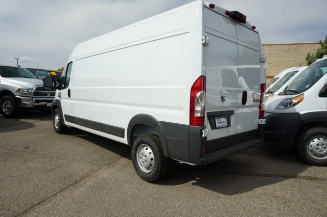 2018 ProMaster 3500 High Roof FWD,  Empty Cargo Van #6514L - photo 4