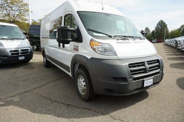 2018 ProMaster 3500 High Roof FWD,  Empty Cargo Van #6514L - photo 5