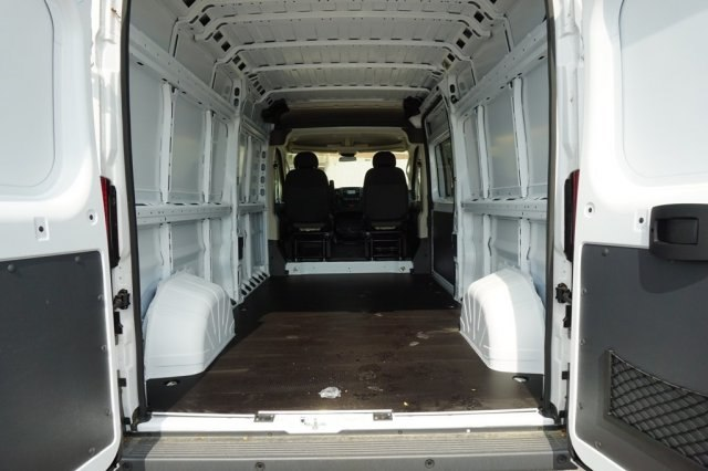 2018 ProMaster 3500 High Roof FWD,  Empty Cargo Van #6514L - photo 2
