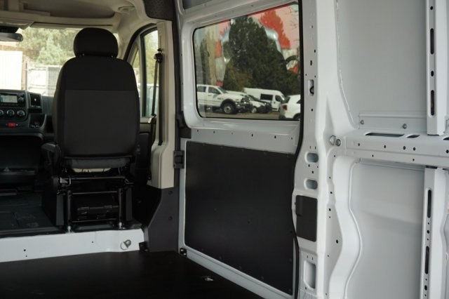 2018 ProMaster 3500 High Roof FWD,  Empty Cargo Van #6514L - photo 11