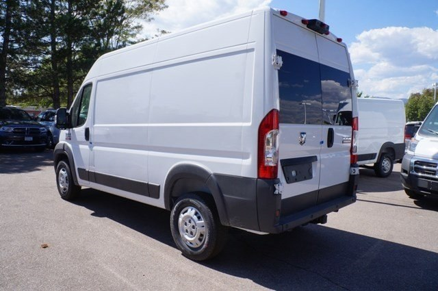 2017 ProMaster 1500 High Roof, Cargo Van #6520K - photo 11
