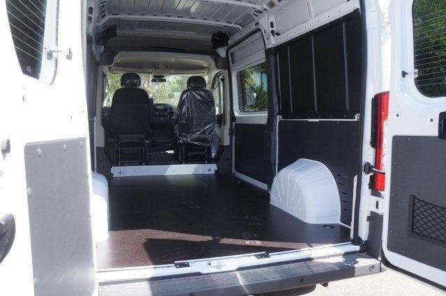 2017 ProMaster 1500 High Roof, Cargo Van #6520K - photo 2