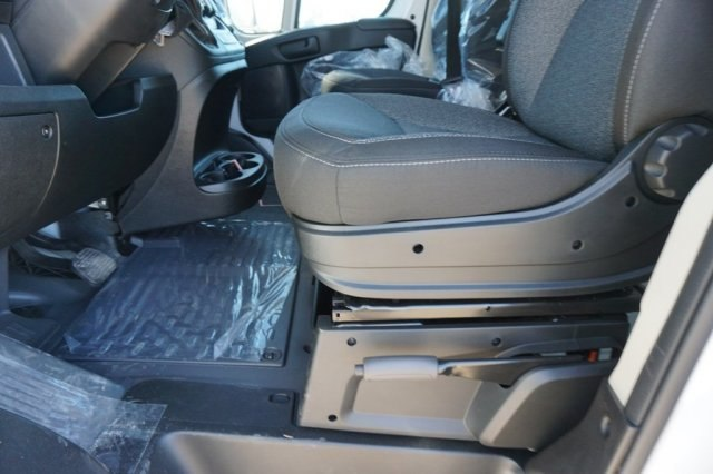 2018 ProMaster 1500 Standard Roof FWD,  Empty Cargo Van #6533L - photo 8