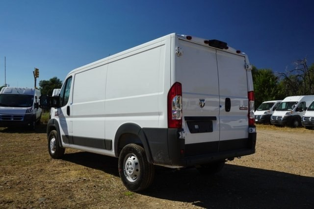2018 ProMaster 1500 Standard Roof FWD,  Empty Cargo Van #6533L - photo 3