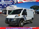 2018 ProMaster 1500 Standard Roof FWD,  Empty Cargo Van #6533L - photo 1