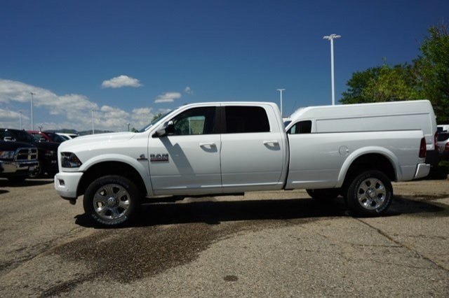 2018 Ram 2500 Crew Cab 4x4,  Pickup #6535L - photo 3