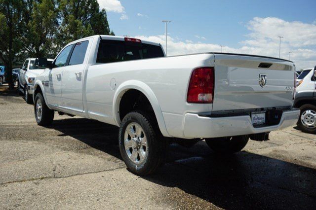 2018 Ram 2500 Crew Cab 4x4,  Pickup #6535L - photo 2